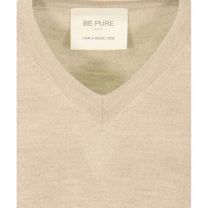 BE PURE PULL
