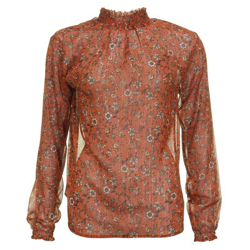 LES FAVORITES BLOUSE